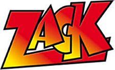 ZACK ab 127 Comic Magazin AUSWAHL