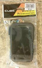 Blackberry 9630 Snap on hard Black phone case LHN01