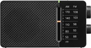 Sangean Sr-36 Am/fm Pocket Radio With Dsp Tuning. (sr36)