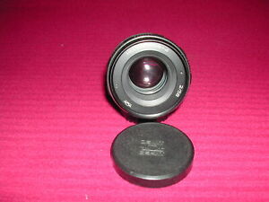 objectif Hélios 44-4M