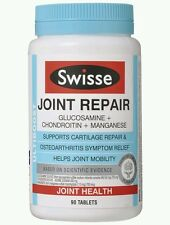 New X 90 Swisse Ultiboost Joint Repair Tablets Multi Nutrient Formula Manganese