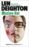 Set, Len Deighton, Used; Acceptable Book