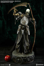 Exalted Reaper General Demithyle Court of the Dead Legendary Statue Sideshow