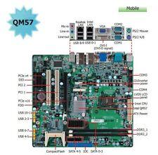 DFI CP337-NR4505 Motherboard