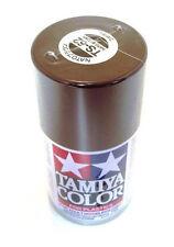 Tamiya TS-62 NATO BROWN Spray Paint Can  3.35 oz. (100ml) 85062