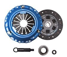 QSC Acura Integra 92-93 YS1 Cable Stage 2 Clutch Kit