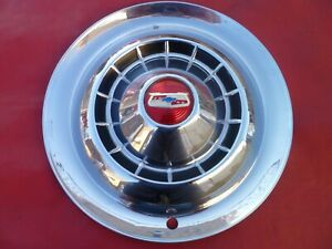 VINTAGE NOS 1954 CHEVY BELAIR 150/210  HUBCAP WHEEL COVER