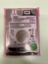 WD Western Digital Black 500GB WD5000LPLX-08ZNTT0 2.5 inches PCB 2060-800018-001