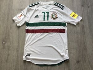 Maillot Football Mexique
