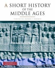 Short History of the Middle Ages, A: Volume I: From c.300 to c.1150, third editi