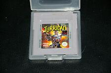 TURRICAN Nintendo Gameboy Game GB