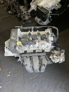 Volkswagen Up Seat Mii Skoda Citigo CHY 1.0 engine