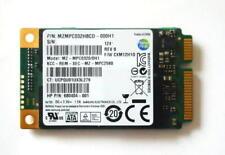 Samsung MZMPC032HBCD-000H1 PM830 Series 32GB MLC SATA 6Gbps mSATA Internal SSD
