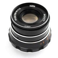 Industar-61 LD 55mm 50mm objectif lens M39 fits Zorki,Leica 35mm RF film camera