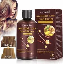 Apres-Shampoing Cheveux Anti Chute Repousse Masque Capillaire Soin à la Keratine