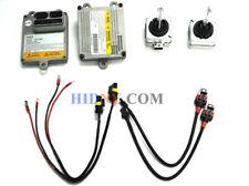 D1S/D1R/D1C HID Xenon Kit 6000K White(Bulbs & Ballasts)