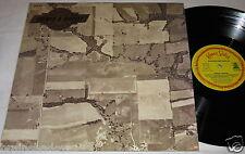 BREWER & SHIPLEY rural space LP Kama Sutra Rec. GER 1972 Rare FOLK ROCK !!!