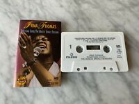 Irma Thomas Something Good The Muscle Shoals Sessions CASSETTE Tape 1990 MCA OOP