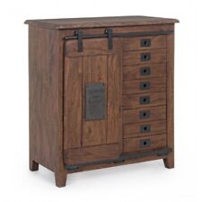 Cupboard 4 Drawers Jupiter, Excellent Quality', Wood Mango