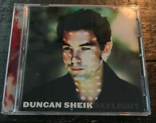 Duncan Sheik - Daylight - CD 2002