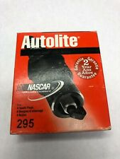 FOUR(4) Autolite 295 Spark Plug SET/BOX fits MANY Car/Truck/Small Engine