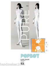ThreeA 3A Ashley Wood 1/6 Lady Sham Pure Bambaland **Factory Sealed