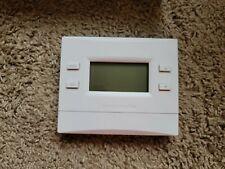 Crestron Chv-Tstatex-W-T infiNet Ex Wireless Wall-Mount Thermostat (White)