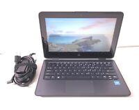"""HP ProBook x360 11 G1 EE - 11.6"""" - 64 GB SSD - 4 GB RAM - READ DESCRIPTION C189"""