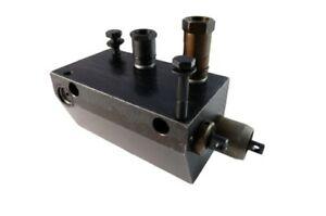 Hydraulic Lift Distributor Assembly 46481002