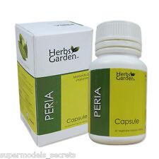 Herbs Garden Peria + Momordica Charantia Bitter Gourd Lower Blood Sugar Level Di