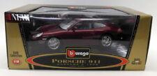 Porsche Modellautos, - LKWs & -Busse aus Kunststoff von Bburago Gold
