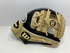 "Wilson A2000 11.5"" Baseball Glove Model WTA20RB201786, #1 Brand NEW!"