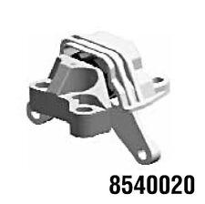 Lagerung Motor Motorhalter Getriebeseitig für FIAT Bravo LANCIA Delta 06-