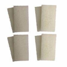 8 x Compatible Foam Filter Pads Suitable For Fluval 2+ Plus Aquarium Filter