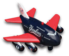new york yankees pull back plane toy