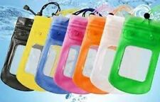 Water-resistant Underwater Dry Pouch Case Bag For Mobile Phone MP3/MP4