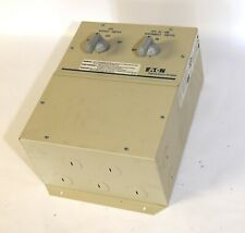Eaton BPE02 External transfer switch 300V 40A 1ph