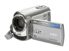 JVC EVERIO - GZ-MG230OU... Hard Disc Camcorder (Micro) - Very Nice - REDUCED!