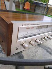 """Vintage Pioneer SX-750 Vintage Stereo Receiver - """"WORKS GREAT"""""""