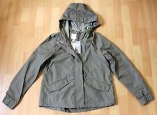 Grüne Jacken, Regenjacken | eBay