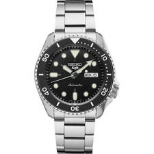 SRPD55 - Seiko 5 Sports 100M Men's Watch