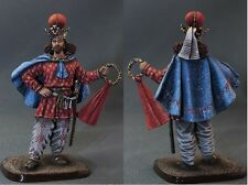 Tin toy soldiers ELITE painted 54 mm Shapur I 'The Great', Sassanid King