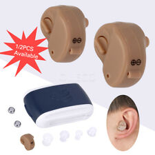 Deaf Ear Care Tools Hearing Aid Mini ITE Deaf Hearing Aid K-80 OLIECO Ear Care