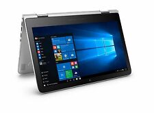 "HP Spectre X360 13 13.3"" 1080 Touchscreen Laptop i5 8GB 512GB SSD WiFi BT W10"