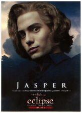 Jasper #86 Twilight Eclipse Series 2 Neca 2010 Trade Card (C1764)