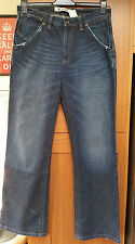 Gap Mens Straight Jeans in size  W33 x L34""