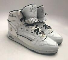 L.A. Gear Vtg Fringe High Top Wild Wild West Tennis Shoe Us Size 9 Womens Unisex