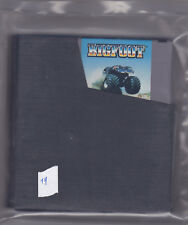 NES Spiel - BIGFOOT Nintendo NES