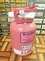 R410a, Refrigerant, 5 lb. Can, 410a, Best Value On eBay, FREE SHIP, Thermometer