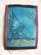 Insigne tissu patch 31° BRIGADE Légion Etrangère FOREIGN FFL ORIGINAL OPEX CORSE
